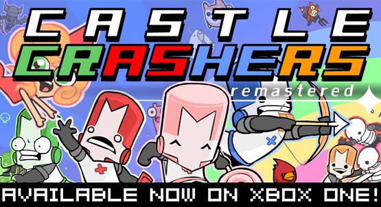 бесплатно скачать игру Castle Crashers - фото 2